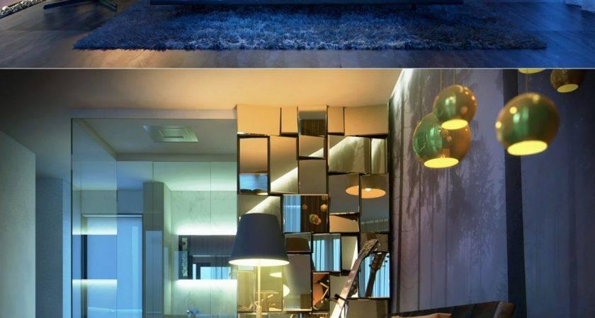 Bachelor Bedroom Design Interior Ideas