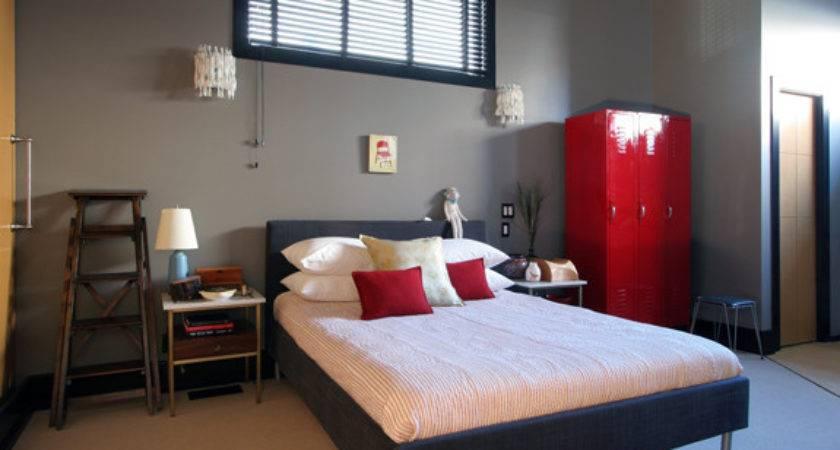 Bachelor Pad Bedroom Essentials Ideas