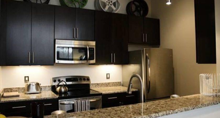 Bachelor Pad Kitchen Essentials Ideas