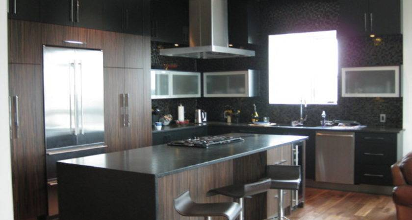 Bachelor Pad Kitchen Ideas Information