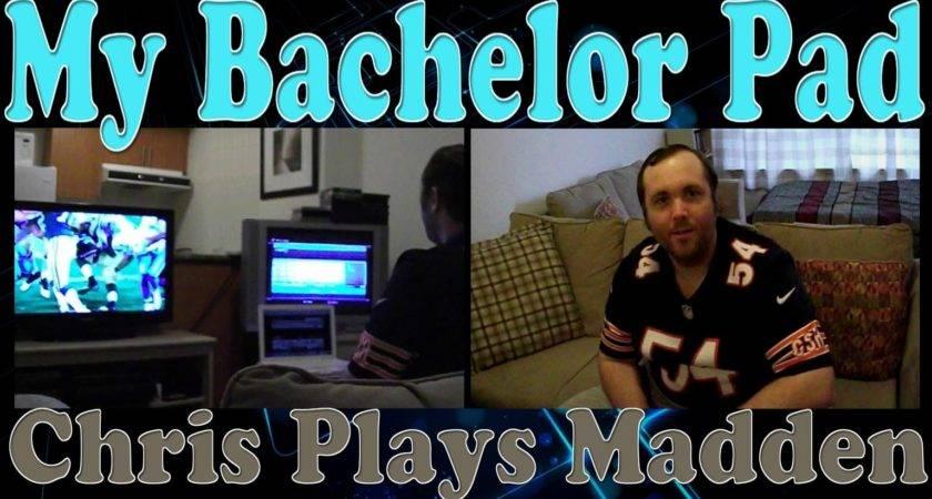 Bachelor Pad Tour Youtube