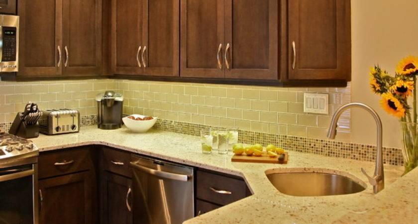 Bachelor Pad Transitional Kitchen Philadelphia