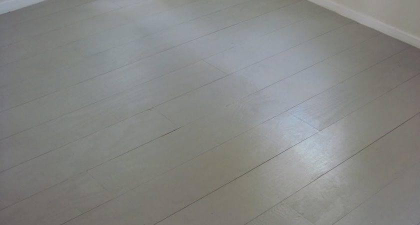 Back Home Design Wide Plank Plywood Flooring