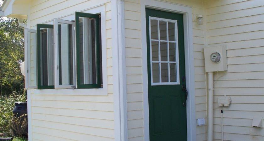 Back Porch Addition Matt Crass