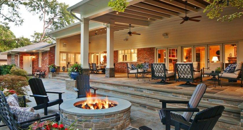 Back Porch Ideas Affordable Multifunction