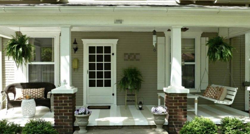 Back Porches Design