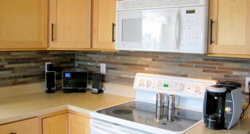 Backsplash Painting Services