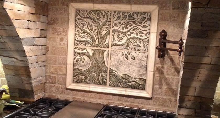 Backsplash Tile Natalie Blake Studios