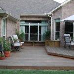 Backyard Decks Houston Angies List