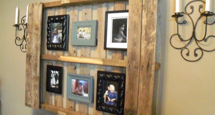 Baeza Blog Pallet Decor