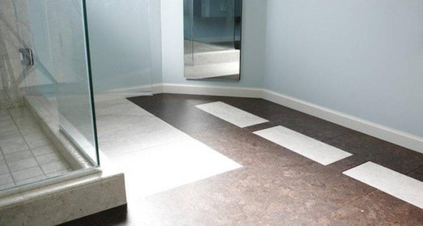 Bamboo Bathroom Flooring Ideas