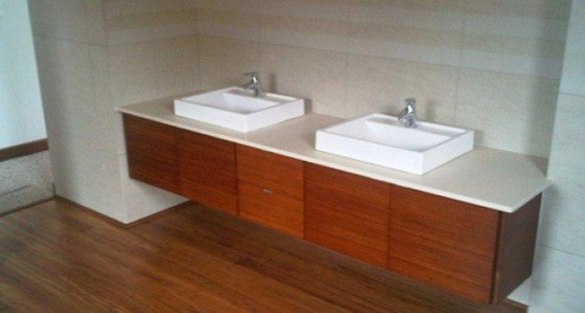 Bamboo Flooring Design Ideas Bathroom