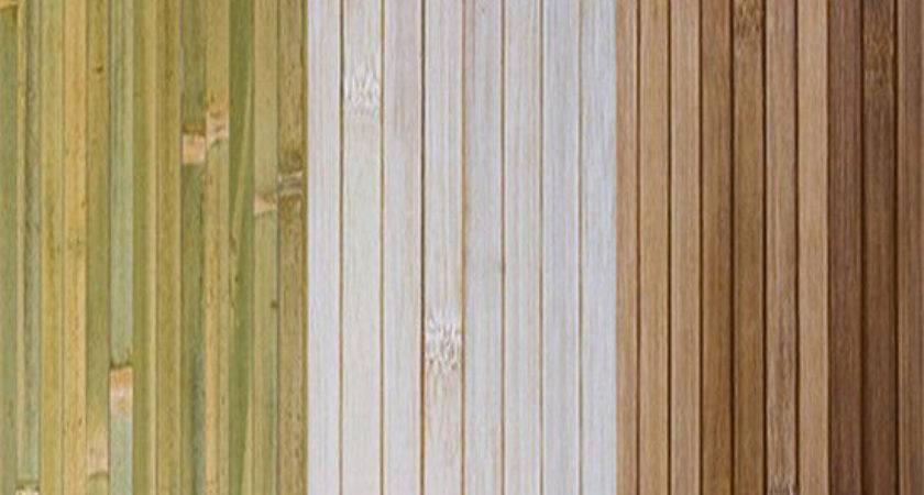 Bamboo Paneling Sheets Ebay