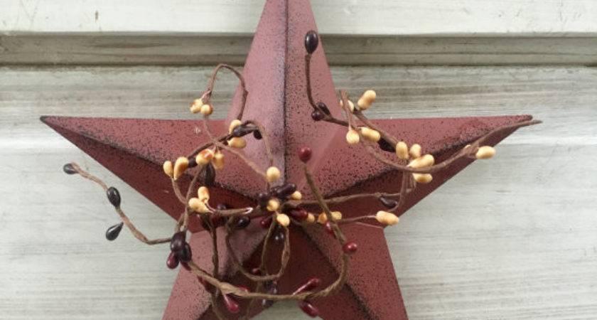 Barn Star Americana Rustic Primitive