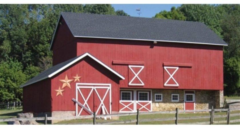 Barn Star Wall Decor