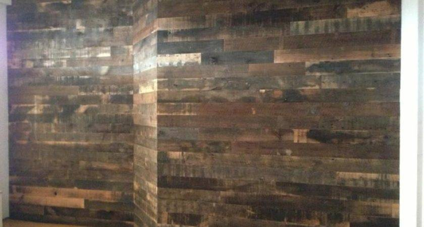 Barn Wood Wall Paneling Best House Design