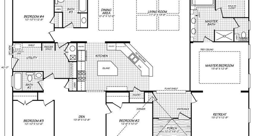 Barrington Fleetwood Homes