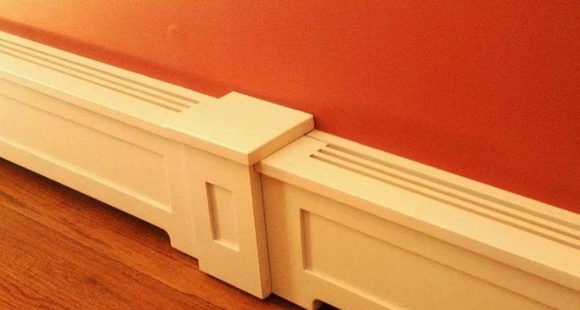 Baseboard Covers Baseboarders Heater