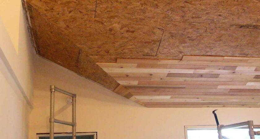 Basement Ceiling Ideas Cheap Inexpensive Low