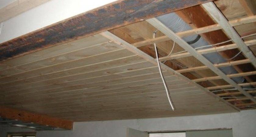Basement Ceiling Ideas Cheap Pixshark