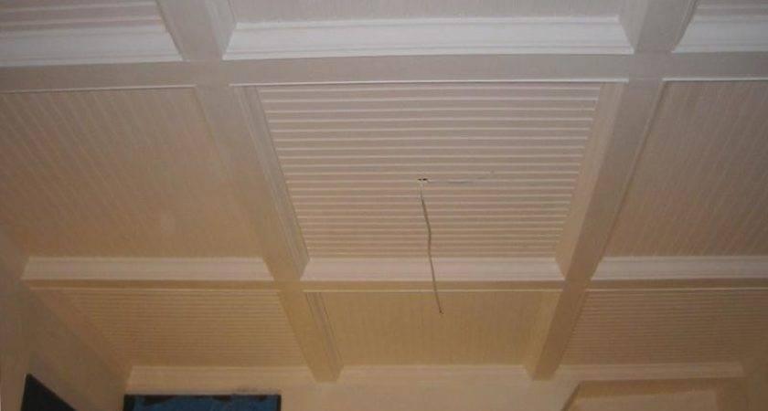 Basement Drop Ceiling Ideas Decor