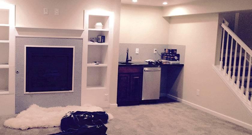 Basement Finishing Denver Affordable