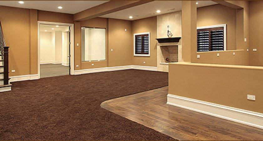 Basement Finishing Primed Beauty Expert Home