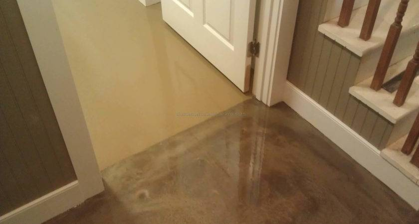 Basement Flooring Waterproof Best Ideas Design