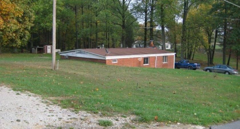 Basement House Recent Past