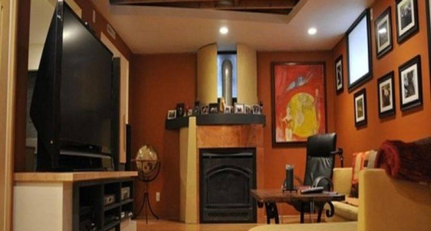 Basement Renovation Ideas Low Ceiling