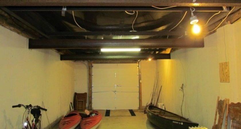 Basements Under Mobile Homes Mmhl Putting Basement