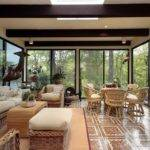 Bask Sun Under Sunroom Florida Room Designs