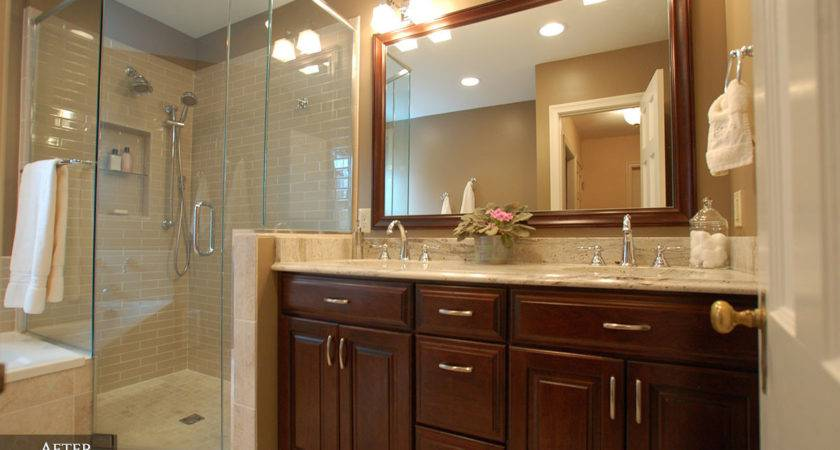Bath Kitchen Remodeling Manassas Virginia Bathroom