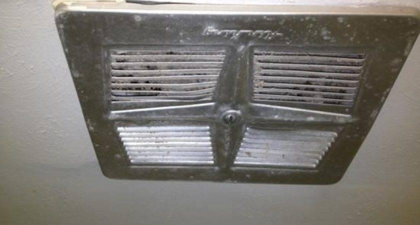 Bathroom Air Vent Roof Repair