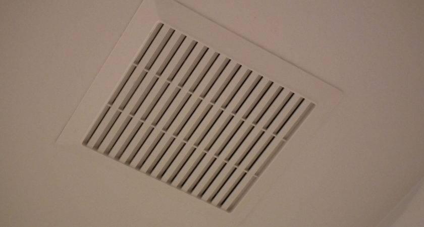 Bathroom Air Vents Bing