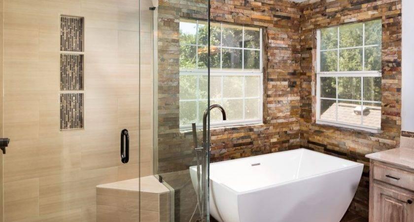 Bathroom Astounding Remodel