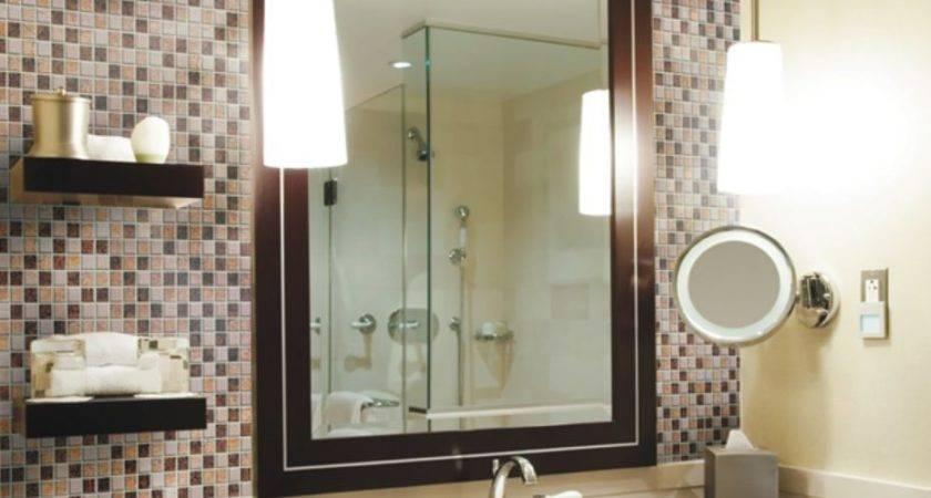 Bathroom Backsplash Basics
