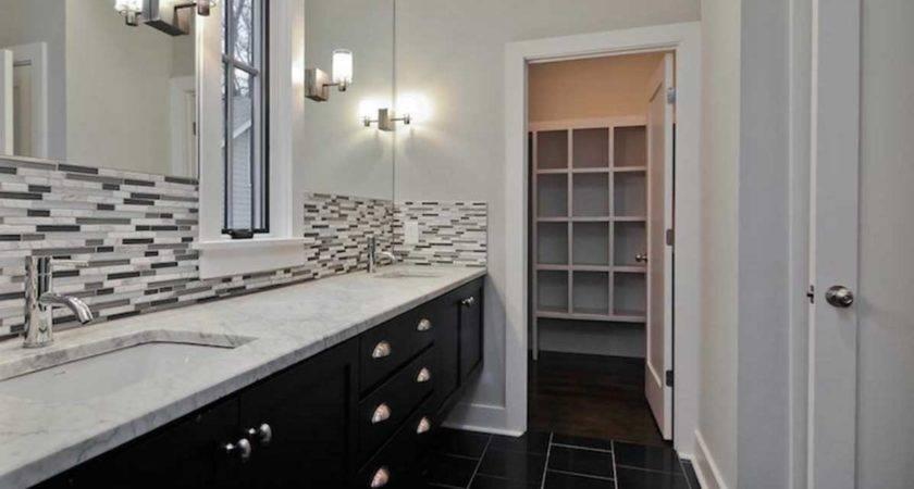Bathroom Backsplash Ideas Design