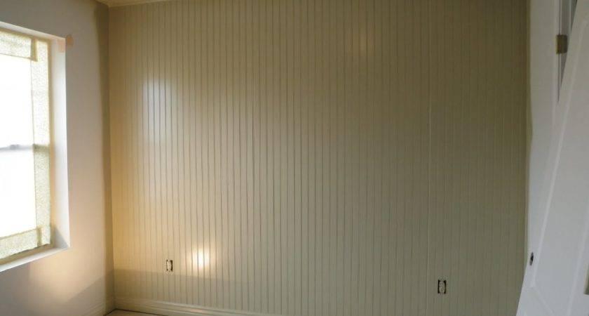 Bathroom Beadboard Walls Ceiling