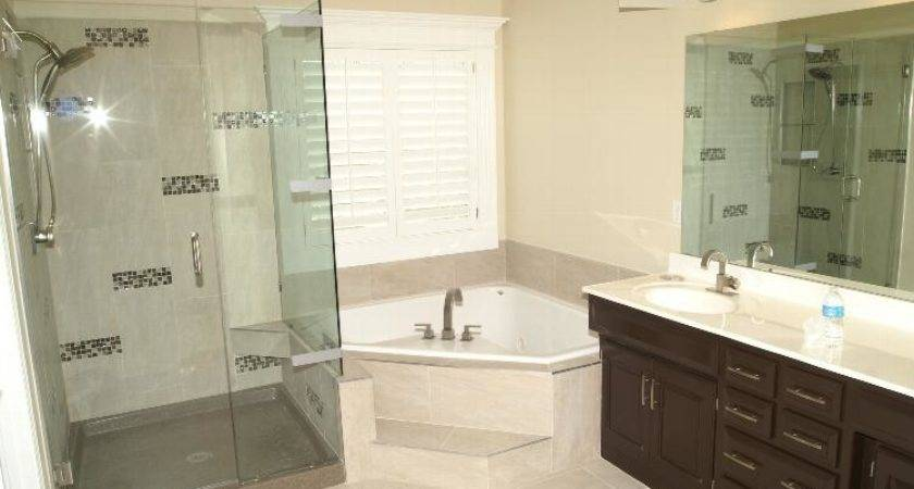 Bathroom Contractor Clermont Remodel