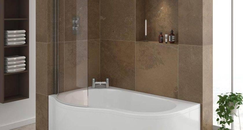 Bathroom Design Ideas Bathtub Small Narrow