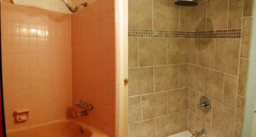 Bathroom Facelifts Combine Design Functionality