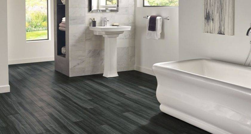 Bathroom Flooring Laminate