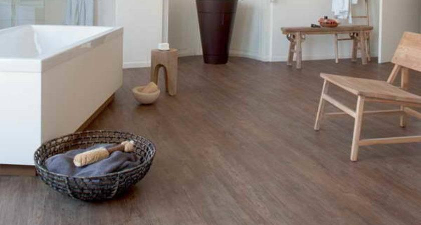 Bathroom Flooring Options Interior Design Ideas
