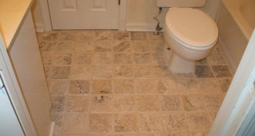 Bathroom Flooring Startling Tile Best