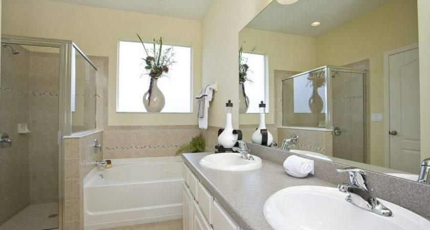 Bathroom Glamorous Remodel Remodeled