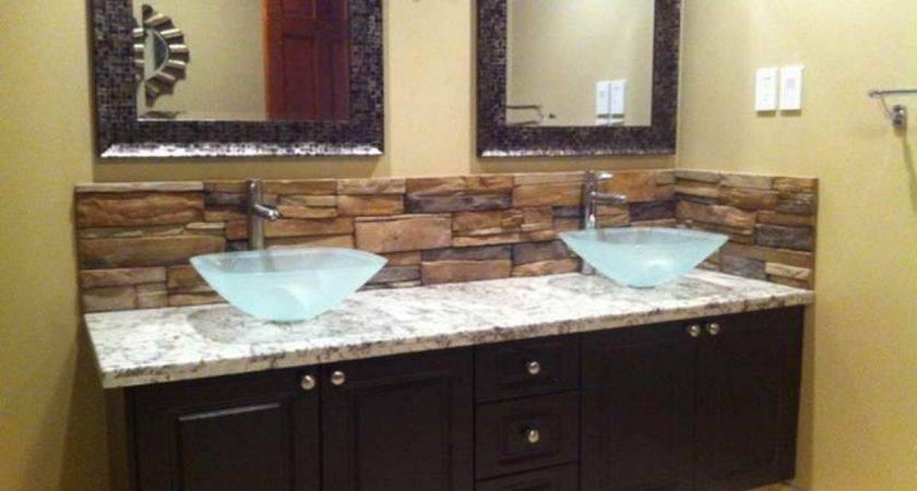 Bathroom Marvellous Bathrooms Design Backsplash