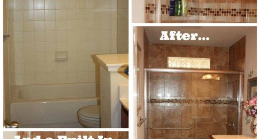 Bathroom Remodel Tub Shower Project Isavea
