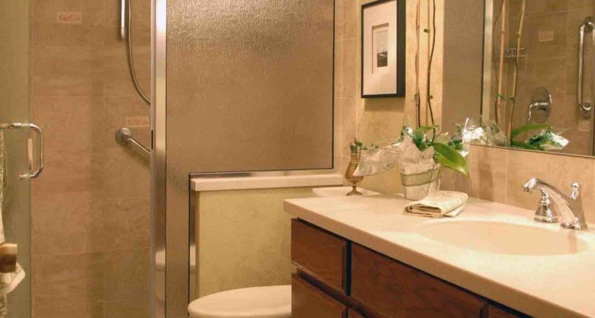 Bathroom Remodeling Ideas Small Bath Theydesign