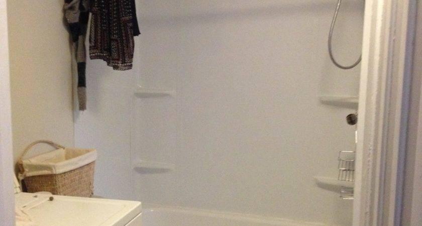 Bathroom Shower Makeovers Wear Khaki Pants
